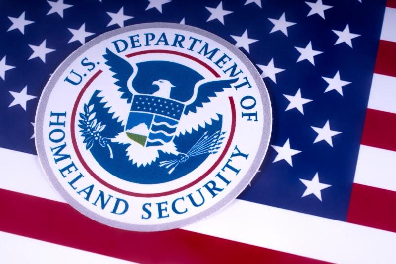 DHS-flag